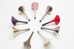 Замена каблуков