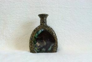 Бутылка подарочная «Дикий кабан» 0,5 л