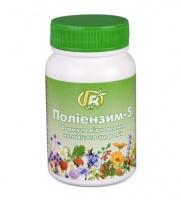 Полиэнзим - 5 Для восстановления мужского здоровья