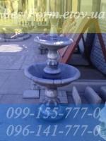 Форма для фонтана «Классик»