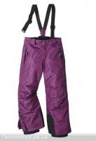 Штаны лыжные термо
