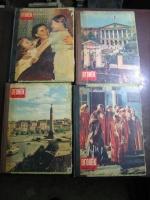Годовая подшивка журналов Огонек за 1957 год