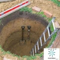 выкопать сливную яму Бортничи