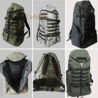 Тактический рюкзак«Капсула»