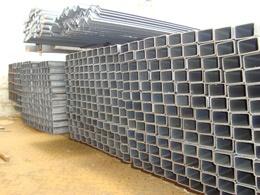 Профили замкнутые несварные прямоугольные и квадратные сталь1-3, 09Г2,09Г2Д