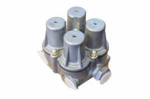 Клапан 4-ох позиційний KNORR AE4191 VOLVO DAF