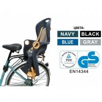 Детское велокресло Tilly BT-BCS-0007