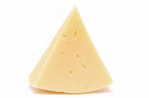 Твердый козий сыр