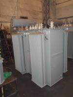 Трансформатор ТМ-630/10/0,4 ТМ-630/6/0,4