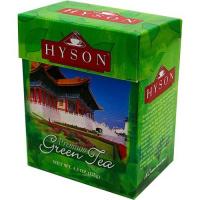 Чай Хайсон Премиум зеленый 125 гр GP Hyson Premium Green Tea