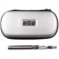 Электронные сигареты CE5 1100mAч silver EC-002 оптом
