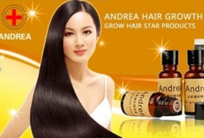 ANDREA HairGrowth Essense средство для роста волос