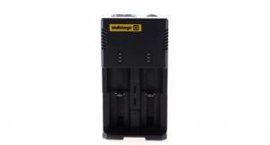 Зарядное устройство Nitecore Intellicharger i2 V2 для Li-Ion/Ni-Mh (Оригинал)