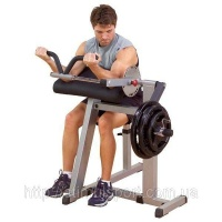 Бицепс -Трицепс машина (маятник) Body-Solid Cam Series Biceps Triceps