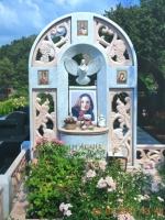 Мраморный памятник № 23