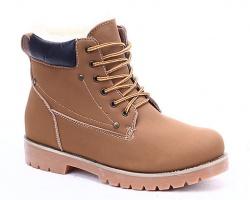 Ботинки женские Difiore зима