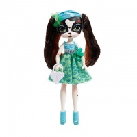 The Bridge Direct Pinkie Cooper Runway Pepper Parson Collection Doll