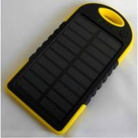 Зарядное устройство на солнечной батареи Solar 10000mAh