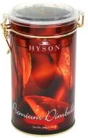 Чай Хайсон Premium Dimbula Премиум Димбула 200 г Черный
