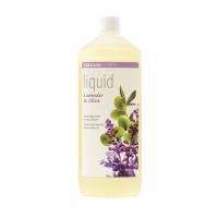 Sodasan 7916 Органическое мыло Лаванда-Оливка жидкое, успокаивающее (без дозатора), 1000 мл