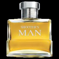 Парфюмированная вода мужская Shooters Man 100 мл
