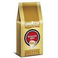 Кава зернова Lavazza Qualita Oro 1000 гр. Для Європейського ринку.