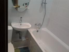 Установка ванны в Днепропетровске, замена ванны Днепропетровск