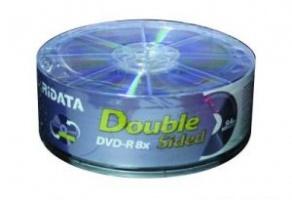 DVD-R Ridata 9.4 duble side