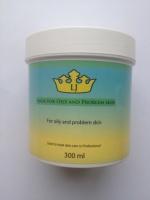 Маска для жирной и проблемной кожи «Mask for oily and problem skin»