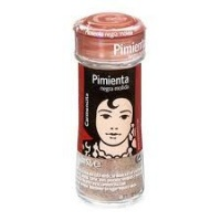 Перец чёрный молотый «Carmencita» pimienta negra molido 47г