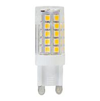 лампа світлодіодна капсульна G9 7W 220V (теплий білий/нейтральний білий)