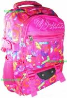 Рюкзак ранец для Девочки школьный качеств. Для начальной и средней школы