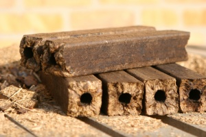 Топливные брикеты Pini-Kay
