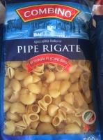 Pipe Rigate №86