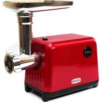 Мясорубка электрическая ROTEX RMG-201-T с насадкой для томатов