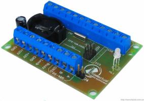 Сетевой контроллер CYPHRAX iBC-01 LIGHT