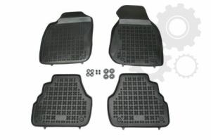 Коврики подстилочные резиновые AUDI A6 C5 01.97-01.05