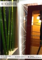 Прозрачный акрил с подсветкой (Акрилайт)  - изготовление наружной рекламы Черкассы