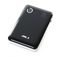Power Bank AILI 4x18650 Black