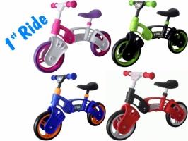 Велобег (беговел) SPOKEY Ride