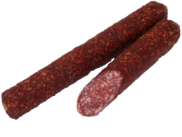 колбаса полукопченая одесская