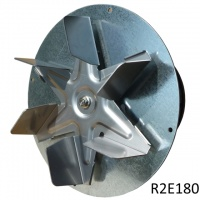 R2E 180-CG82 Вентилятор дымосос
