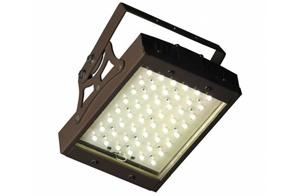 Монтаж и установка светодиодных прожекторов.