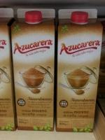 Сахар тростниковый (коричневый)«Azucarera» 800г
