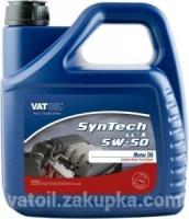 Масло моторное VATOIL SynTech LL-X 5W-50 4 л