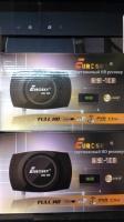 Спутниковый цифровой DVB-S2 ресивер EuroSky ES-108 HD
