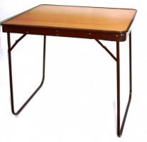 Раскладной стол «ТУРИСТ»