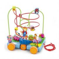 Лабиринт «Машинка», Viga Toys (50120)