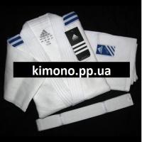 Кимоно ADIDAS J350 детское