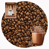Coffee Dessert Blend «COFFEE&CHOCOLATE»